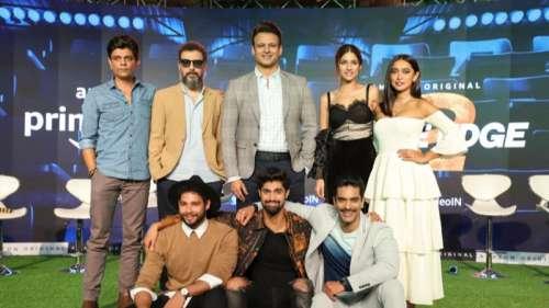 Vivek Oberoi, Richa Chadha's'Inside Edge 3' to premiere soon, see first poster