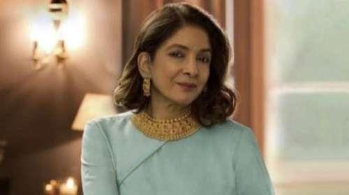 Neena Gupta on pay disparity