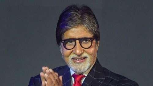 अमिताभ बच्चन ने दान किए 1.75 करोड़ रुपए के Equipments और Ventilator