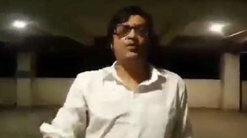 पत्रकार अर्णब गोस्वामी से मुंबई पुलिस ने की 12 घंटे पूछताछ