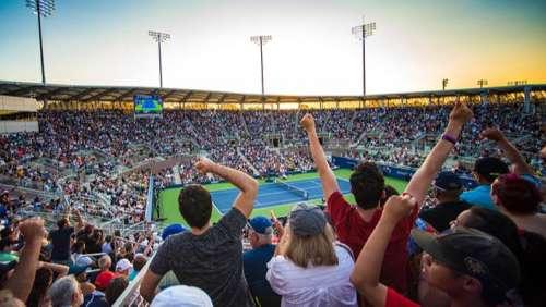 US Open to allow 100% fans inside stadium