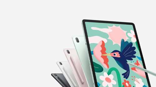 Samsung Galaxy Tab S7 FE, Tab A7 Lite to launch in India on June 18