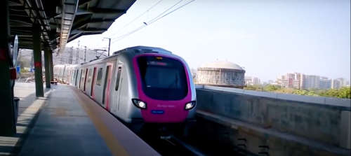 Kanpur Metro Project