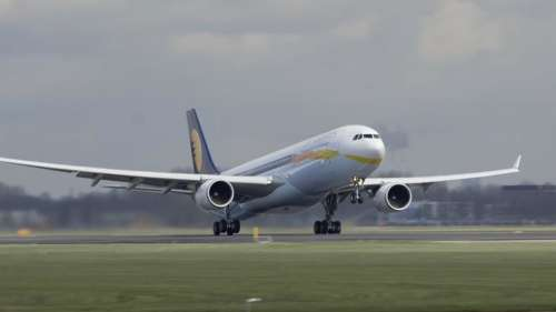 Jet Airways to fly again