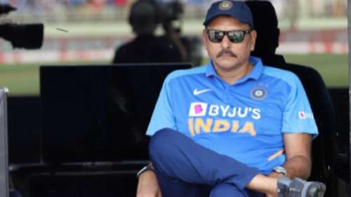 World Test Championship is the big daddy of all World Cups: Ravi Shastri