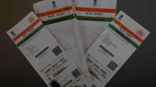 Aadhaar-PAN link deadline
