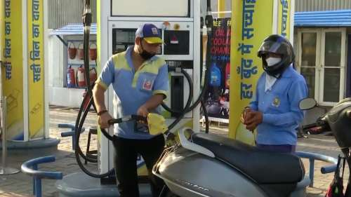 Fuel on Fire, Record high prices at pumps as petrol, diesel prices hiked for tenth time