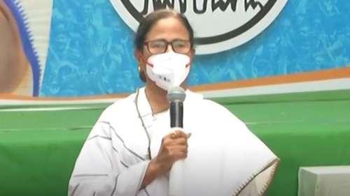 ममता बनर्जी बोलीं- BJP 'शहंशाह' नहीं है, लोगों ने उन्हें उनकी जगह दिखाई