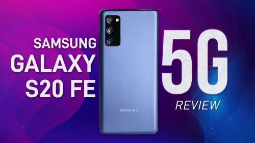 Samsung Galaxy S20 FE 5G Review: the best value for money Samsung phone you can buy