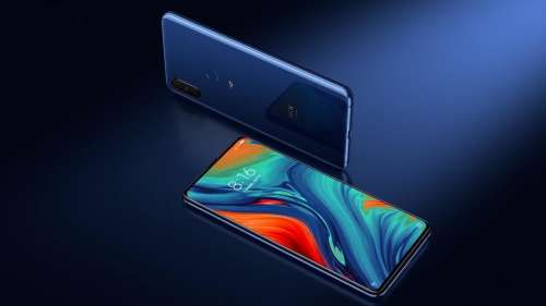 Mi Mix 4 to feature under-display camera: report