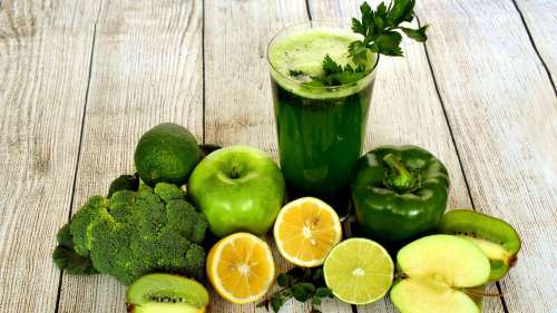 Natural ways to relieve constipation trouble