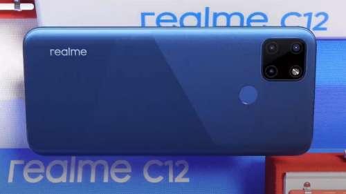 Realme C12: जानें 10 हजार से कम कीमत वाले नए वेरिएंट में क्या है खास