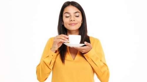 चाय से कोरोना का सच क्या ?