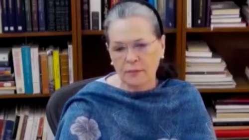 Third Wave की आहट से लेकर Petrol-Diesel की हाहाकार तक, Sonia Gandhi ने कई मुद्दों पर जताई गहरी चिंता