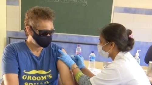 Andhra Pradesh: एक दिन में 13 लाख लोगों को लगी वैक्सीन, राज्य ने बनाया अनोखा रिकॉर्ड