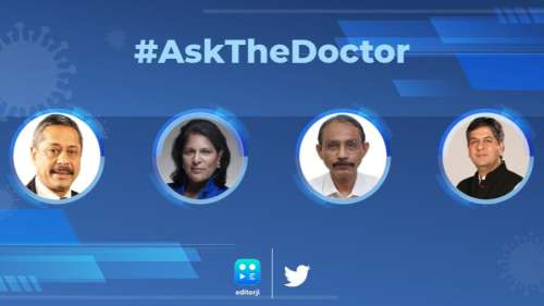 Ask The Doctor | Should we worry about the new Delta Covid variant?