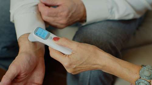 The longest of Covids: 72-year-old UK man tested positive for 10 months