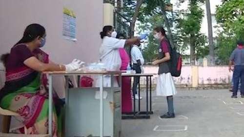 Reopen schools, expert panel on Covid-19 third wave tells Karnataka govt