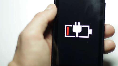 जंबो बैटरी वाले 5 मोबाइल