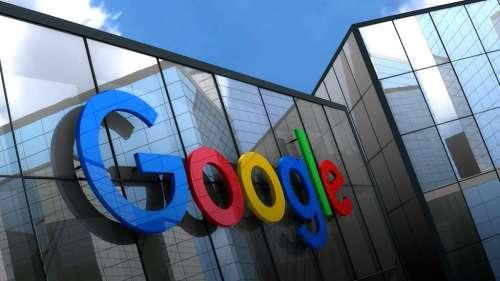 Googling Google