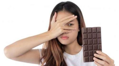 Acne causing foods