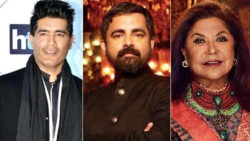 Designers Manish Malhotra, Sabyasachi, Ritu Kumar summoned by ED, here's why