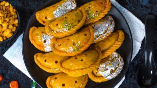 Holi special: is Gujiya really an Indian sweet?