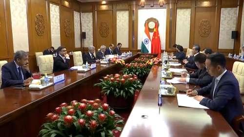 India-China Talks:  24 जून को फिर वार्ता संभव, 3 महीने बाद होगी बातचीत