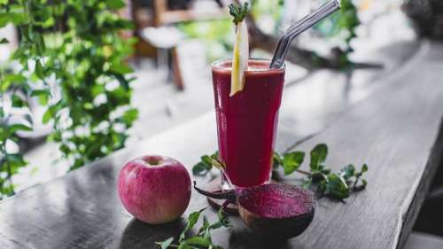 Juice the beets: the all-encompassing power of beetroot