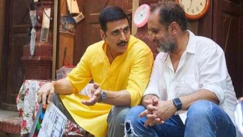 अक्षय कुमार ने  फिल्म 'Raksha Bandhan' की शूटिंग शुरू होने पर बहन को किया याद, कहा- आपके प्यार की जरूरत