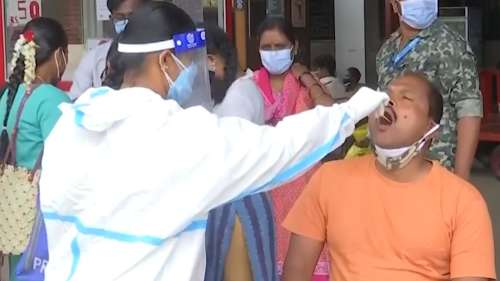 Delta Plus strain of coronavirus is a variant of concern now: Centre's new categorization