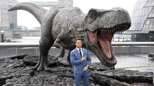'Jurassic World Dominion' is culmination of six movies: director