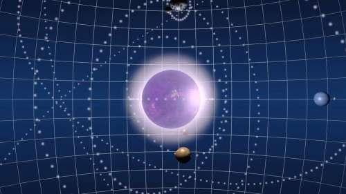 NASA TESS मिशन: हमारी गैलेक्सी में मिला सूरज से भी पुराना एक्सोप्लेनेट