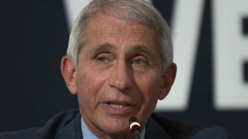 Dr Fauci on Delta variant