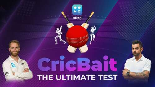 CricBait: The Ultimate Test | Kiwis rule Day 3 of the WTC Final