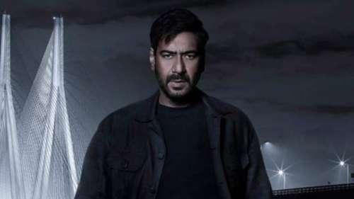 Rudra - The Edge Of Darkness के लिए अजय ने मांगे 125 करोड़ रुपए