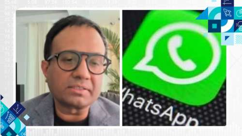 WhatsApp privacy debate