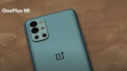 OnePlus 9R gaming review