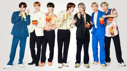 BTS Army rejoice; McDonald's to sell K-pop group's favourite meal in India