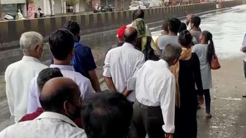Violating Covid norms will hasten 3rd wave, warns Delhi HC