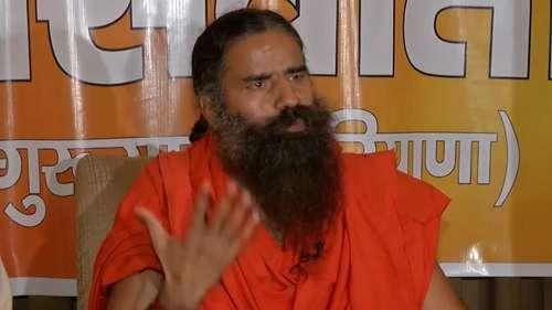 Yoga guru Ramdev challenges cases against his allopathy remarks in SC