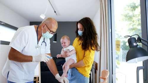 बच्चों के लिए बड़ी राहत, शुरुआती परीक्षण में कारगर दिखे Corona के दो टीके