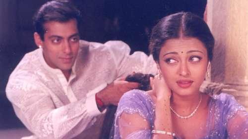 'Hum Dil De Chuke Sanam' turns 22: Salman Khan celebrates with unseen photo