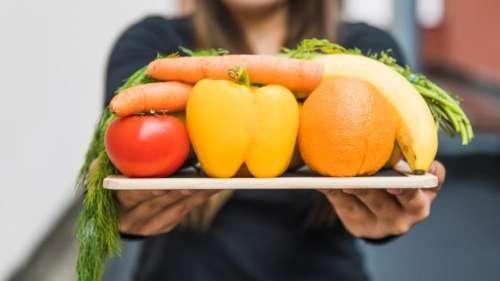 खाने में 2 तरह के फल और 3 तरह की सब्जियां रखेंगी आपको लंबे समय तक सेहतमंद- हावर्ड स्टडी