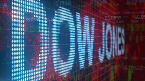 Asian markets slide following US markets' 500 point crack