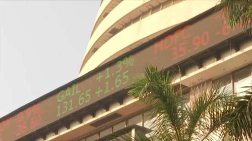 FIIs sell $1bn stocks