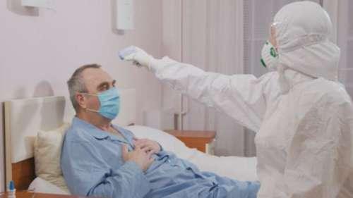 UK Covid News: ब्रिटेन को मिली अच्छी खबर, दोबारा संक्रमित होने वालें की तादाद बेहद कम
