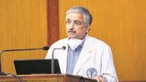 AIIMS chief on Delta variant