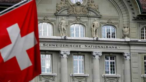 Indians park Rs 20,700 cr funds in Swiss banks; highest in 13 years