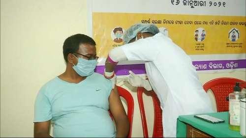 Record Vaccination: सोमवार शाम 7 बजे तक करीब 86 लाख लोगों को लगी कोरोना वैक्सीन, PM बोले- वेल डन इंडिया